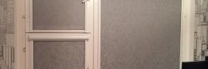 Рулонные Шторы на Деревянные Окна с Форточкой - советы